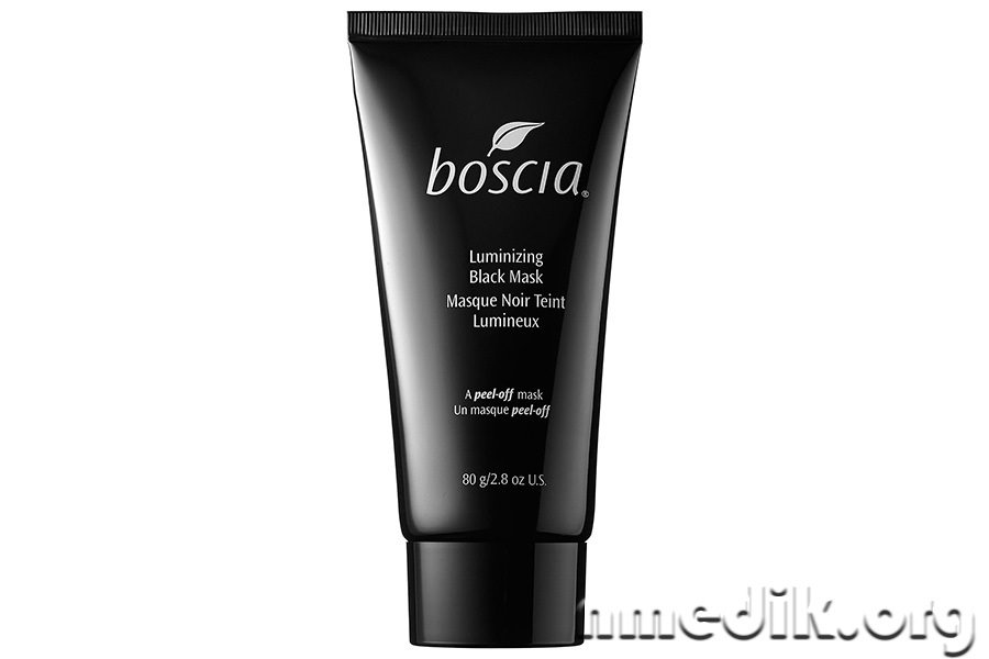 Boscia Luminizing Black Mask (США)