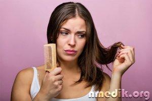 Выпадение волос, самые эффективные методы лечения