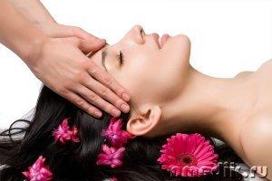 Масло герани для волос и кожи