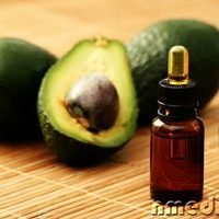 Масло авокадо для ухода за кожей и волосами