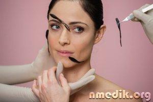 Гирудопластика лица - подтяжка и омоложение кожи лица