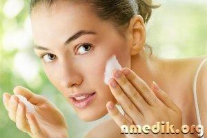 Крем для молодой кожи лица (20-30 лет)