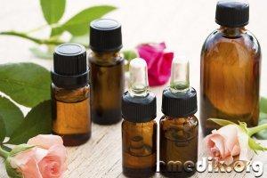 Эфирные масла против целлюлита