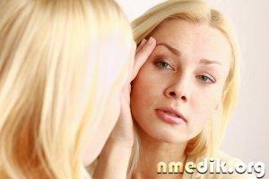 Сухая кожа - причины и лечение