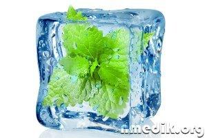 Лед для лица от морщин