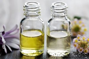 Масла для лица от морщин - свойства, применение, рецепты